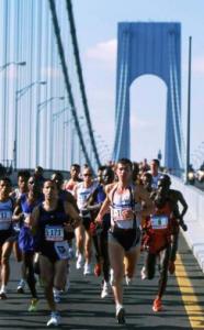 correr nueva york puente